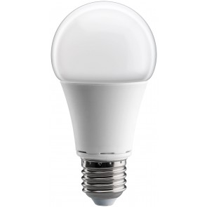 LED Bulb 10W - E27 Base (Warm White) - Dimmable