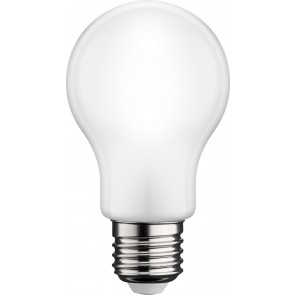 LED Bulb 9W - E27 Base (Warm White)