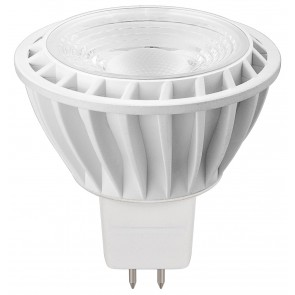 LED MR16 (GU5.3) Bulb 5W