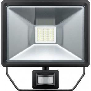 LED Outdoor Floodlight With Motion Sensor (50 W)