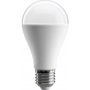 LED Bulb 17W - E27 Base (Warm White) - Not Dimmable