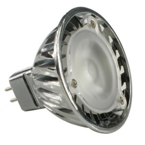 3W MR16 Spotlight - Cool White