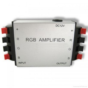 LED Strip RGB Amplifier