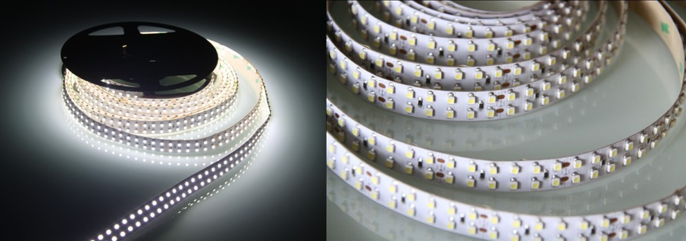 Double LED Strip Lights